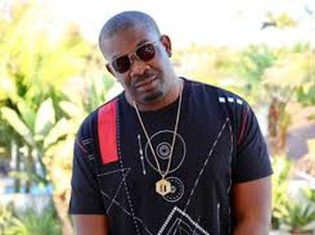 Don Jazzy promises to select 20 people to celebrate his birthday with.