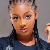 Ladies, see 24 chic braided hairstyles that can make you look gorgeous in 2021
