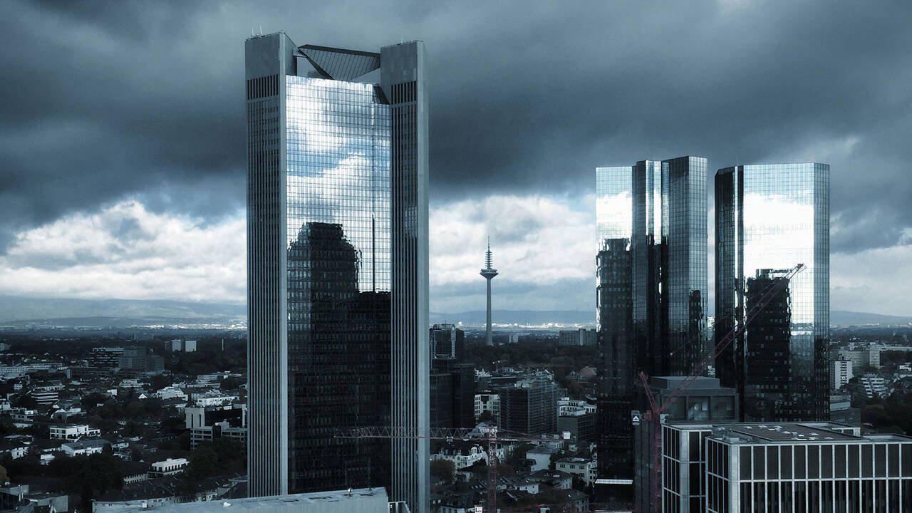 Commerzbank: Jetzt wird es brenzlig für Aktionäre