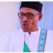 President Buhari condemns the abduction of students in Zamfara State.