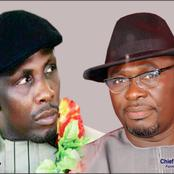Celebration of An Icon @ 50: Gabriel Oyibode Congratulates Tompolo On His Birthday
