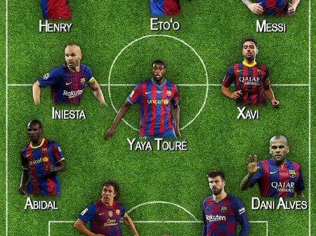 Opinion: Could This Be The Best Barcelona Team And Real Madrid Team?