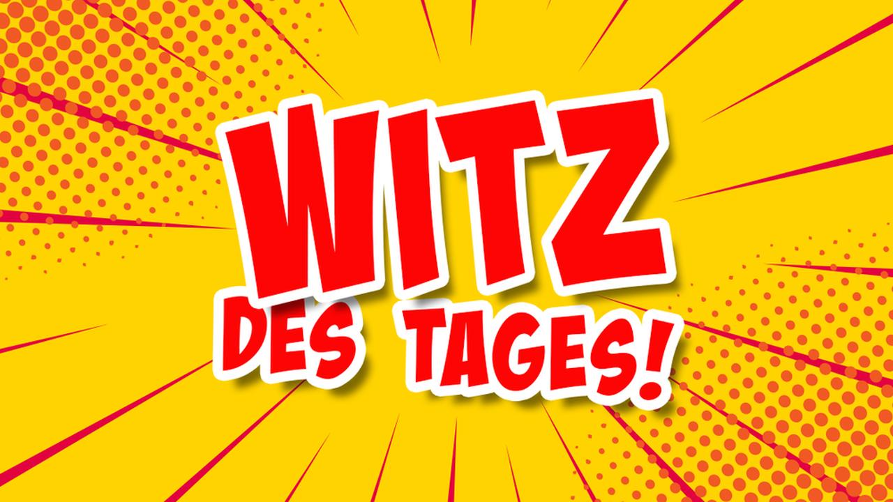 """Witz des Tages heute (24.9.): """"Ein Glas Nutella hat..."""""""
