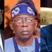Opinion: Two Powerful Factors Standing Against Tinubu's Presidential Bid