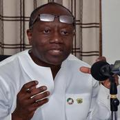 Ken Ofori Atta: First Finance Minister to be maintained for a second term in the fourth republic.