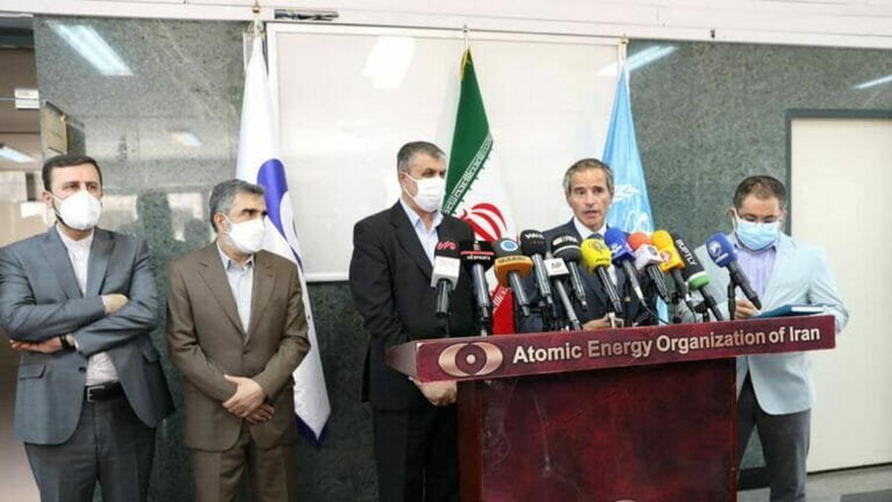 Irans Atomprogramm: Teheran spielt Schach, der Westen würfelt