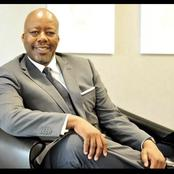 Breaking News: Former SABC CEO dies