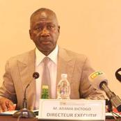 Législatives 2021/ Adama Bictogo situe les enjeux pour Ouattara et le RHDP