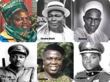 Today In History: Balewa & Ahmadu Bello Were Killed In 1st Coup, See Everything About The Coup Here