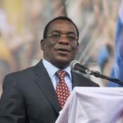 Affi N'Guessan superstar de la presse ivoirienne