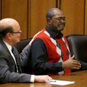 كذبة طفل سجنته 40 عاما وبعد البراءة وجده نفسه في موعد الرئيس.. هل حان الوقت لتغيير القانون الأمريكي؟