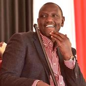 DP Ruto Bows To Pressure Says This About BBI
