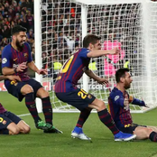 Meet the club Barcelona have NEVER BEATEN in any match in Europe despite winning 5 UCL titles