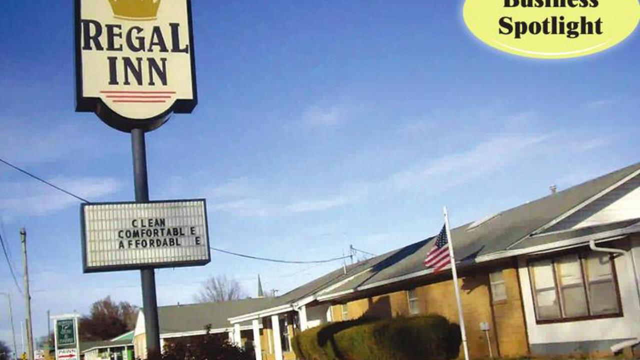 Regal Inn: Serving Ponca City For 25 Years