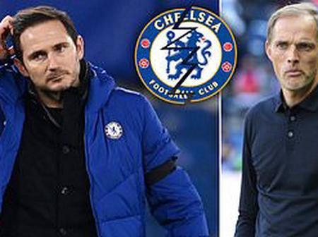 Ruthless Chelsea Owner Abramovich Set To Axe His Tenth Manager As Club In Talk With Former PSG Boss