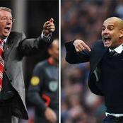 Two reasons why Pep Guardiola is a better coach than Sir Alex Ferguson