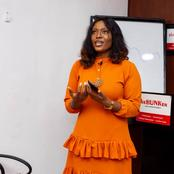 Fashion entrepreneur, Nenye Azubike-Onyegbu, launches Pretty Valued Kids
