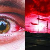 Better Erections, Poorer Eye Sight