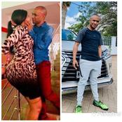 Meet Socialite Amber Ray's First Husband (Photos)