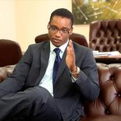 Watch: Duduzane Zuma To Form A Political Party