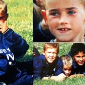 Griezmann's Three Children Were All Born Thesame Day And Month But In Different Year - See The Date