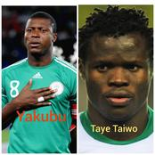 10 Retired Nigerian Footballers We Don't Hear About Anymore(Photos)