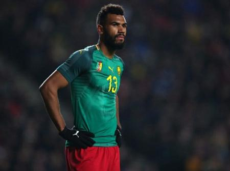 African star accused of ignoring international call-up