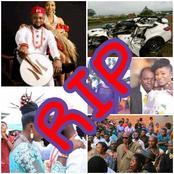 3 Handsome Nigerian Young Men That Died Few Days After Their Wedding (Photos)