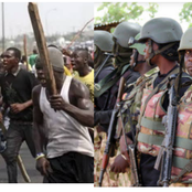 Zamfara Resident Vows To Kill Government Official Who'll Visit Their Town, After Soldiers Did This