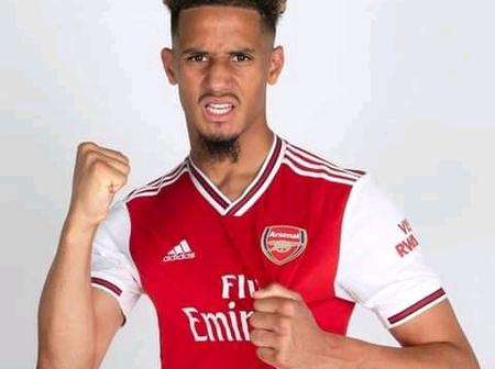 William Saliba to Return to Arsenal When His Loan Deal Ends