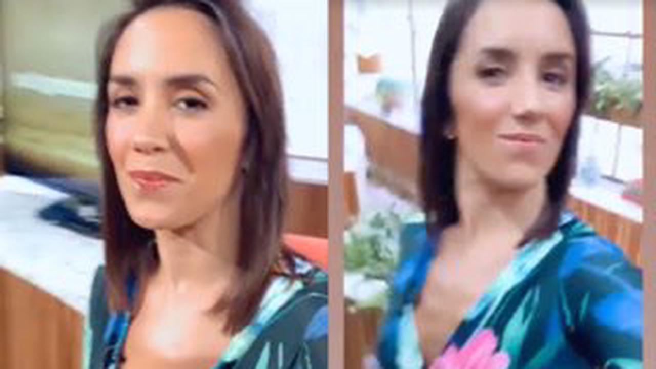 Nackt Janette Manrara  Janette Manrara