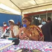 Mme Gbagbo invite à «enterrer le 11 avril» et propose une nouvelle commémoration