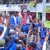 No Tribal Politics Comes 2022- Declares Ruto