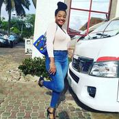 Fans React as BBNaija's Lucy shares a story of what a guy did on their Date