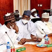 Buhari's Chief Of Staff, Emirs, Other Northern Leaders Meet In Kaduna