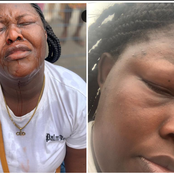 He Locked The Door, Faced Me And Started Beating Me Because Of N200 - Lady Narrates
