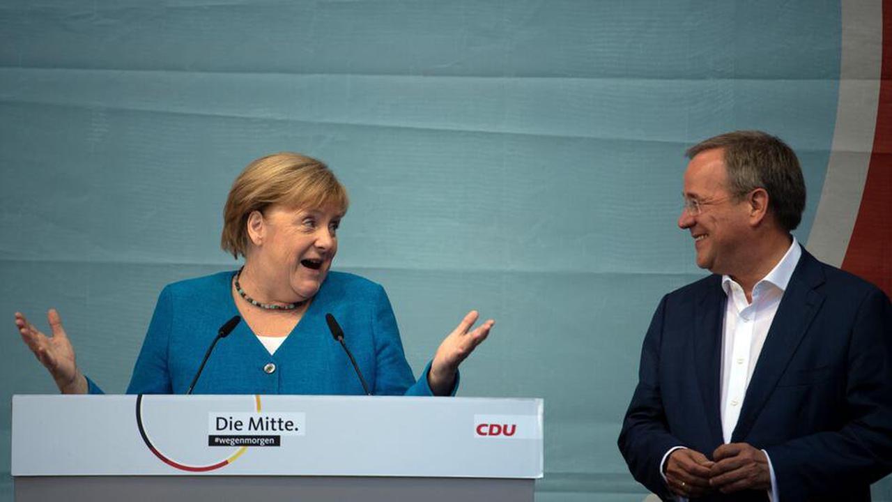 Merkel für stärkeren Beitrag zur globalen Sicherheit