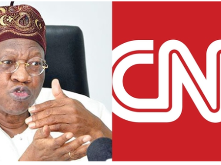 Hours After CNN Uploaded The Second Video, See What Lai Mohammed Said That Got People Talking(VIDEO)