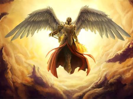 See Why You Are Superior To Angels(The Hierarchy Of Beings- God, Man, Angels, And Demons)