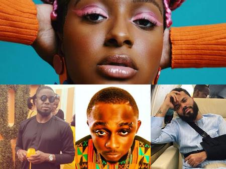 Meet 3 Nigerian Celebrities Who Have Dated Dj Cuppy In The Past