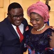 See What Dr Linda Wrote About Her Darling Husband on His 53rd Birthday