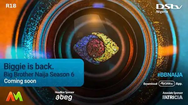 BBNaija Season 6