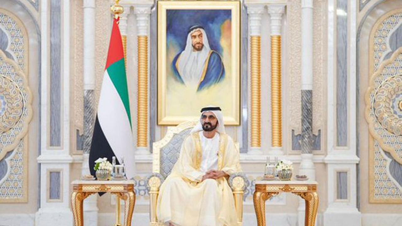 Sheikh Mohammed, Vice President and Prime Minister of UAE, pens letter: 2021 marks 15th year of ascension of the Dubai Ruler