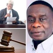 Judgement day: Assin North MP against Cape Coast High Court in the grand finale