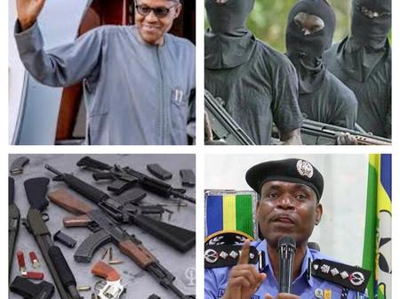 Opinion: To Stop Killings In The South-East, President Buhari Should Give These 3 Orders Immediately