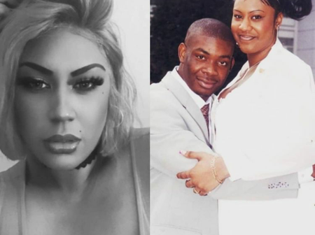 Don Jazzy's Ex Wife Reacts To His Revelation About Being Married And Divorcing Two Years After