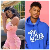 Check Out What This Beautiful Pair Have In Common (Photos)