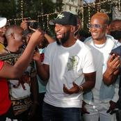 The Amount of Money Governor Joho Spent on His Birthday Party