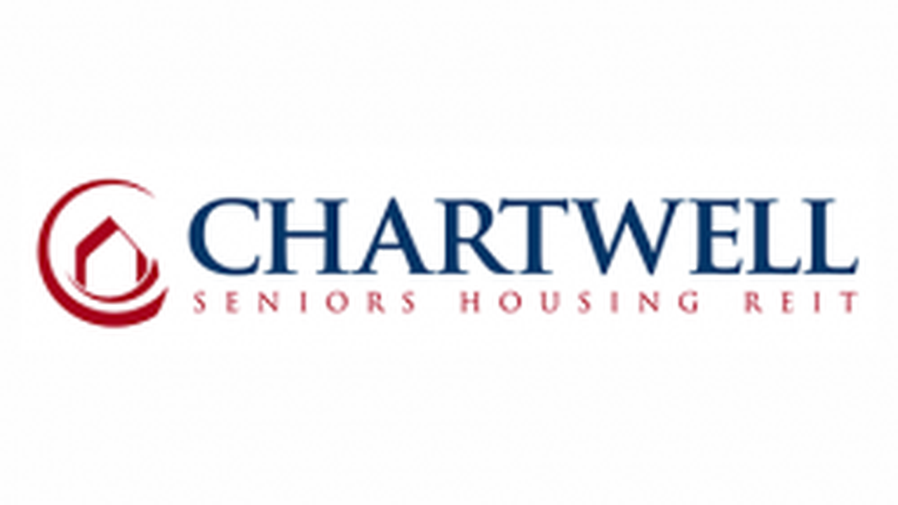 Chartwell Retirement Residences (TSE:CSH.UN) Announces Monthly Dividend of $0.05