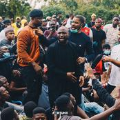 This is some of the reasons Davido will forever be fans favourite